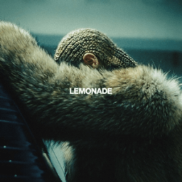 Beyonce x Lemonade