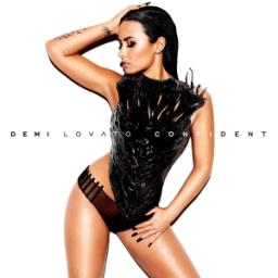 Demi Levato x Confident