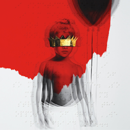 Rihanna x Anti